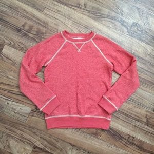 Mini Boden boys top sweatshirt pullover